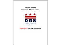 SMARTDGS - Everyday User Guide cover