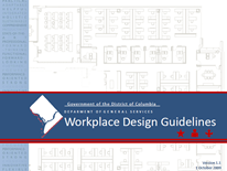 Department of General Services Workplace Design Guidelines