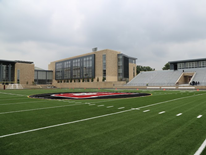 Dunbar High School's New Stadium and Athletic Field