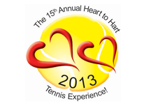 2013 15th Annual Heart to Hart Tennis Experience
