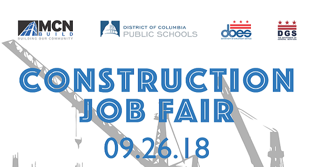 CONSTRUCTION JOB FAIR