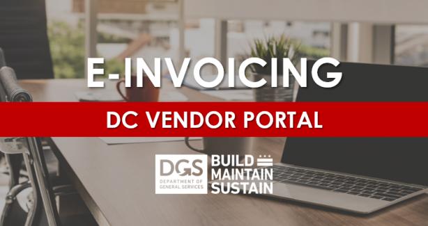 DC Vendor Portal