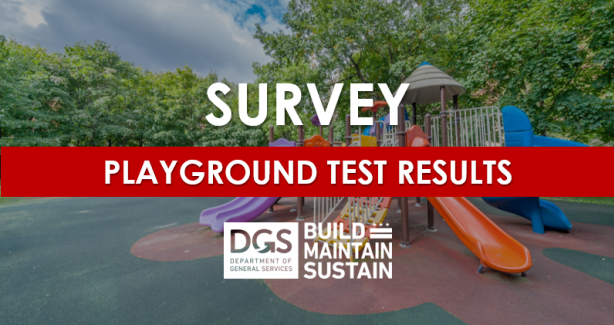 Playground Lead Survey Test Results