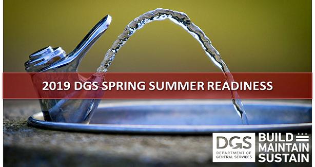 Spring Summer Readiness