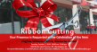 Virginia Williams Resource Center Ribbon Cutting Ceremony October 7, 2014 at 10 am