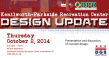 Kenilworth-Parkside Recreation Center Design Update Community Meeting October 2, 2014 at 6:30 pm\