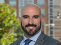 Matt Scalf-Interim Associate Director of Legislative Affairs