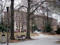 Amidon Park Improvements