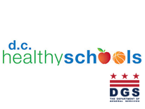 DC Healthy Schools - Get Involved