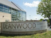 Deanwood Fitness Community Center Upgrades