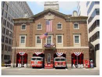 Engine Company 16 Modernization Project