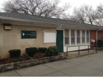 Hardy Recreation Center