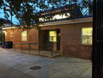 Harrison Recreation Center