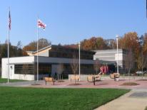 Hillcrest Community Center ADA Upgrades