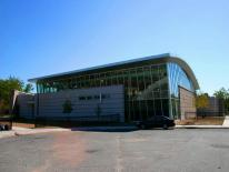 King Greenleaf Recreation Center Fitness Center Upgrades
