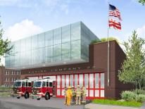 New Engine Company 22 Project