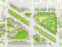 Eastern Market Metro Park Project