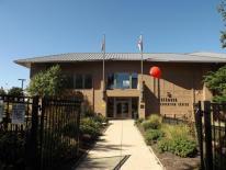 Sherwood Rec Center ADA Upgrades