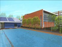 Kenilworth Recreation Center