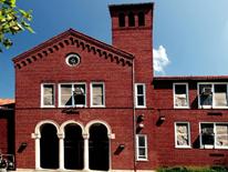 Bancroft Elementary School Building