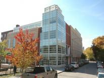 Columbia Heights Fitness Center