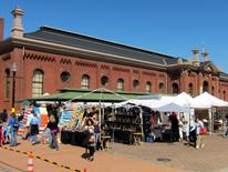Eastern Market, DC
