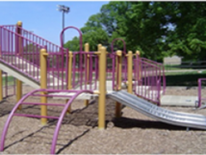 Ferebee-Hope Play DC Playground