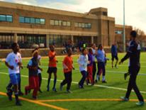 Fletcher-Johnson Athletic Field