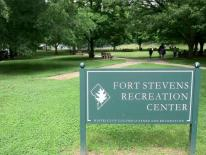 Fort Stevens Recreation Center