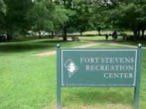 Fort Stevens Recreation Center
