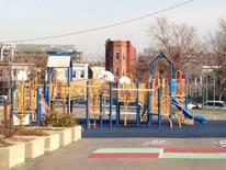 Garrison Playground