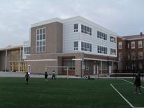 Janney Elementary School