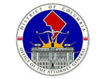 The Office of the Attorney General (OAG) Project - OAG Seal
