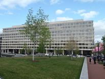 Energy Retrofit Project at One Judiciary Square