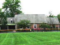 Palisades Recreation Center and field