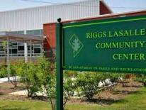 Riggs LaSalle - Recreation Center