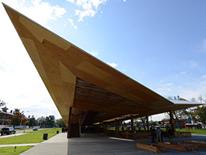 St. Elizabeth's East Gateway Pavilion Project