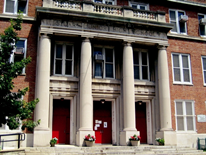 Stuart-Hobson Middle School