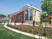 Trinidad Recreation Center Fitness Room Upgrades