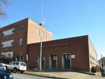 Van Ness Elementary School Building