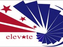 DGS 'Elevate' logo