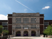 Cardozo High School Receives Historic Preservation Award of Excellence