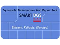 SmartDGS icon